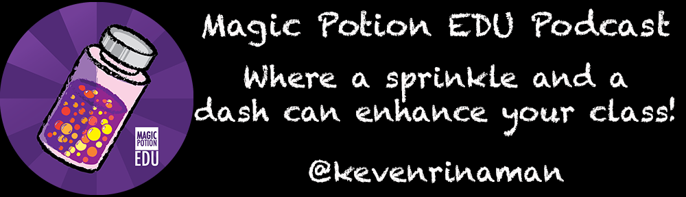 MAGIC Potion EDU